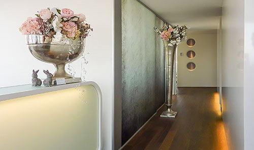 Glasbeschichtungen & Glasveredelung von D'SIGN signfactory Limacher in Baar, Kanton Zug